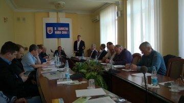 создание Ассоциации производителей сельхозтехники Краснодарского края
