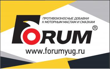 Практика применения ПТФЭ ФОРУМ на ТОФе