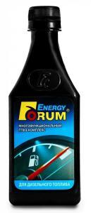 FORUM ENERGY Дизель